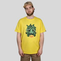 Dudes Men's Tee ss MERDUSA (1002661-SUMMER21)