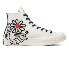 Converse Unisex Shoes CHUCK 70 KEITH HARING (171858C)