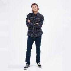 Basehit Men's Shirt l/s (20-212.BM60.82)