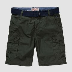 Petrol Men's Cargo Shorts (M-1010-SHO5000)