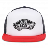 Vans Trucker Hat CLASSIC PATCH T (VN000H2VR301)