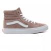 Vans Shoe SK8-Hi (PIG SUEDE) - (VA4BV6V791)