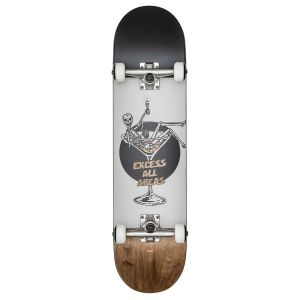 """Globe Skateboard Complete G1 EXCESS 8,00"""" (10525314)"""