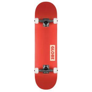 """Globe Skateboard Complete GOODSTOCK 7,75"""" (10525351)"""