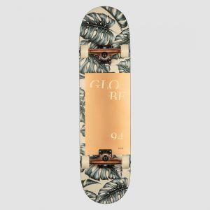 "Globe Skateboard Complete G2 MOD LOG 8.25"" (10525368)"