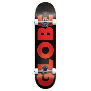 "Globe Skateboard Complete G0 FUBAR 7,75"" (10525402)"