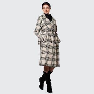 Rut&Circle Women's Coat CASSANDRA COAT (RUT-20-03-22)