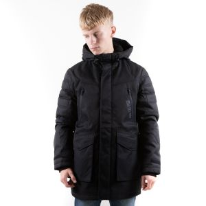 Jack & Jones Men's Parka Jacket JCOSILBER PARKA (12157728)