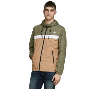 Jack & Jones Men's Jacket Jorcott Light Jacket (12165493)