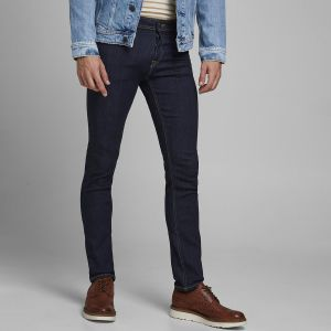 Jack & Jones Men's Jean JJIGLENN JJORIGINAL AM  (12174579)