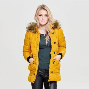 ONLY Women's Jacket onlNEWOTTOWA NYLON COAT OTW (15161175)