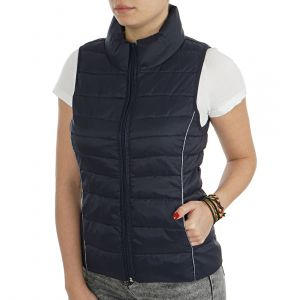 Only Women's Vest onlCLAIRE QUILTED WAISTCOAT (15172253)