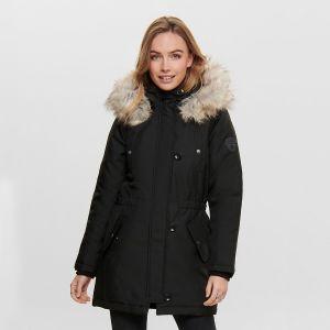 ONLY Women's Jacket Parka onLIRIS FYR PARKA CC OTW (15181307)
