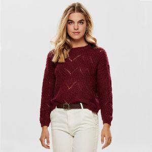 ONLY Knit onlHAVANA L/S PULLOVER KNT NOOS (15187600)