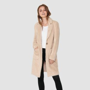 Only Women's Jacket ONLCLAIRE COAT CC OTW (15205407)
