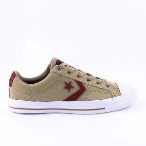 Converse Shoe STAR PLAYER SUEDE OX (153755C)