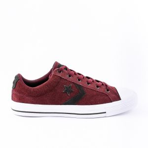 Converse Shoe STAR PLAEYER SUEDE OX (153756C)