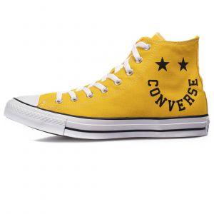 Converse Unisex Shoes CTAS AMARILLO (167070C)