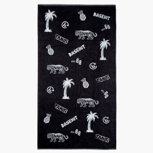 Basehit Sea Towel (191.BU04.67)
