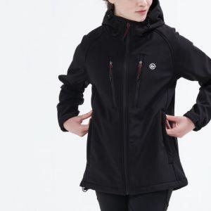 Basehit Women's Jacket (20-212.BW11.119A)