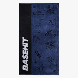 Basehit Sea Towel (201.BU04.71)