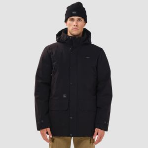 Basehit Men's Jacket (202.BM10.17)