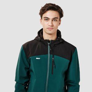 Basehit Neopren Men's Jacket (202.BM11.37)