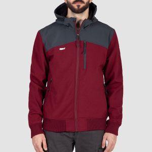 Basehit Neopren Men's Jacket (202.BM11.37)