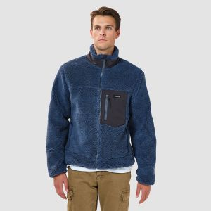 Basehit Men's Reversible Jacket (202.BM17.65)