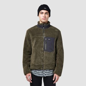 Basehit Men's Reversible Jacket (202.BM17.65)