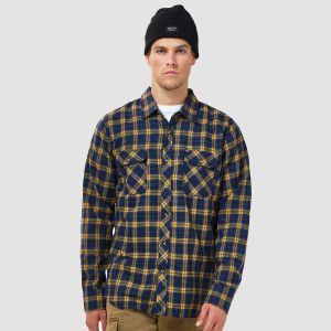 Basehit Men's Shirt l/s (202.BM60.82)