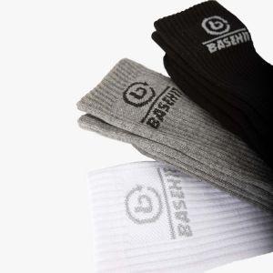Basehit Unisex High Socks 3Pack (212.BU08.04)