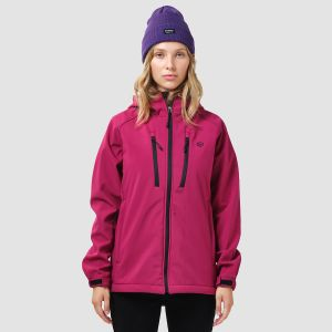 Basehit Neopren Women's Jacket (202.BW11.19)