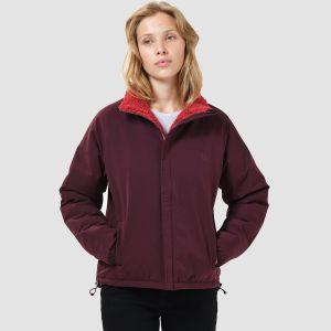 Basehit Women's Reversible Jacket (202.BW17.66)