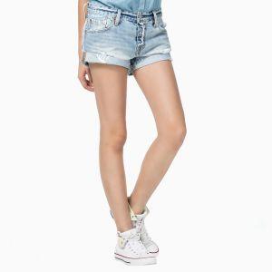 Levi's Women's Jean Shorts (24499-0000)