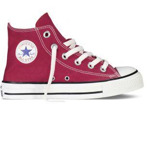 Converse Toddler Shoe Chuck Taylor Hi - Παιδικό Παπούτσι (3J232)