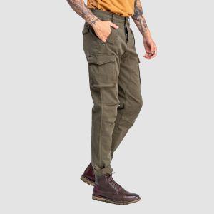 Staff Men's Cargo Pants MAURO (5-699.119.GRM.044)