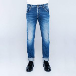 Staff Men's Jeans RECOIL (5-827.216.S2.043)