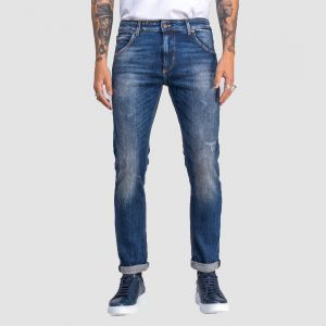 Staff Men's Jean RECOIL (5-827.765.S2.044)