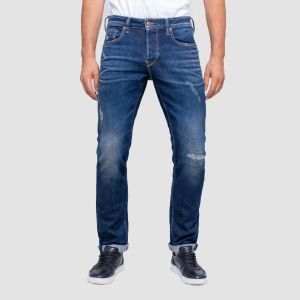 Staff Men's Jean SIMON (5-829.585.S2.044)