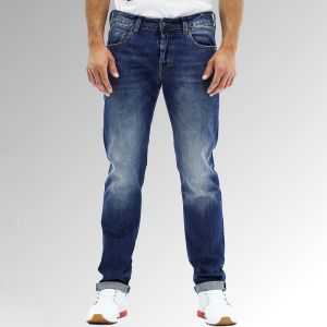Staff Men's Jean HARDY (5-859.757.B2.039)
