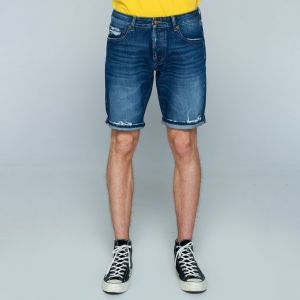 Staff Men's Shorts Jean PAOLO (5-890.807.B2.043)