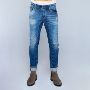 Staff Men's Jeans BRANNON (5-895.448.PS2.043)