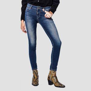 Staff Women's Jeans SANDRA (970.722.B2.NOS)