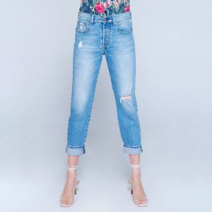 Staff Women's Jeans ASHLEY (5-998.558.S3.043)