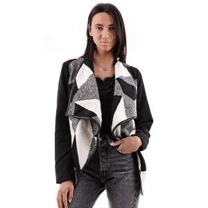 Eight2Nine Women's Jacket (D5800N43216AEN)