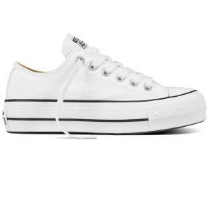 Converse Women's Shoes CTAS LIFT OX (560251C)