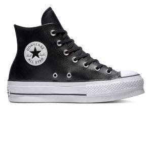 Converse Women's Shoes CTAS LIFT CLEAN HI (561675C)