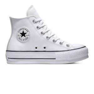 Converse Women's Shoes CTAS LIFT CLEAN HI (561676C)