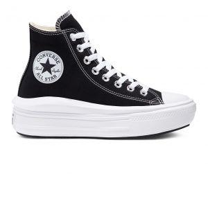 Converse Women's Shoes CTAS MOVE HI (568497C)